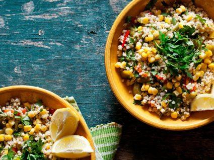 6 benefícios do trigo sarraceno e como incorporá-lo na sua dieta
