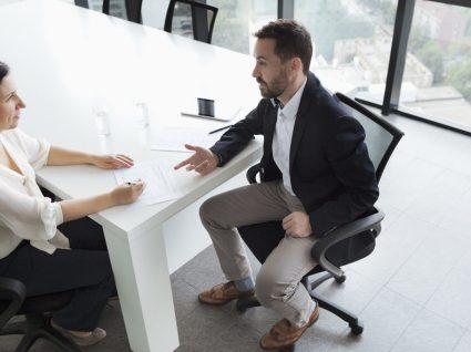 Confidencialidade num recrutamento: é obrigatória?