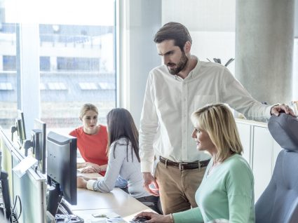 Como comunicar o enquadramento de um trabalhador à Segurança Social