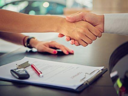Reserva de propriedade no crédito automóvel: o que é
