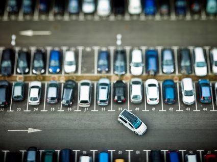 4 cuidados a ter a estacionar o carro