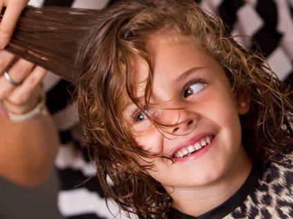 8 cabeleireiros para crianças: aqui só entram pequenotes