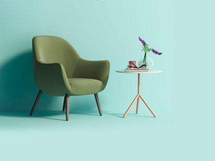 Cadeiras vintage: escolha a sua preferida
