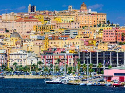 Saiba o que visitar em Itália