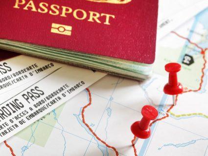 Como calcular o custo total de uma viagem