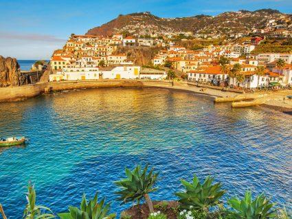 As 5 praias mais bonitas da Madeira