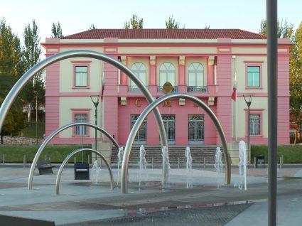 Câmara Municipal do Entroncamento abriu concurso