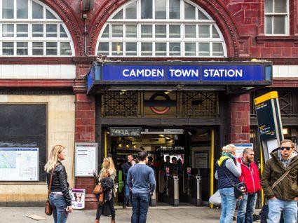 O que ver e fazer em Camden Town