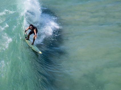 O Caparica Primavera Surf Fest está de volta