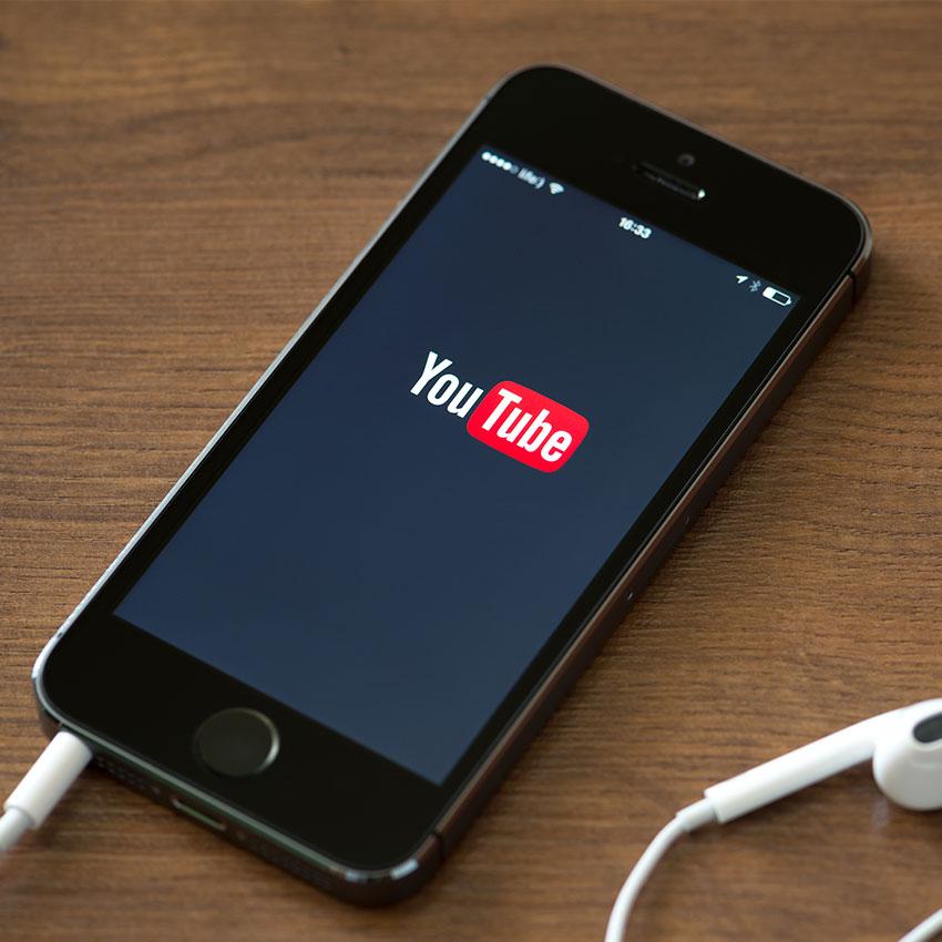 5 bons canais Youtube para aprender inglês