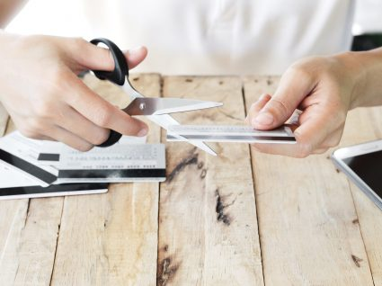 Saiba o que fazer antes de cancelar um cartão de crédito