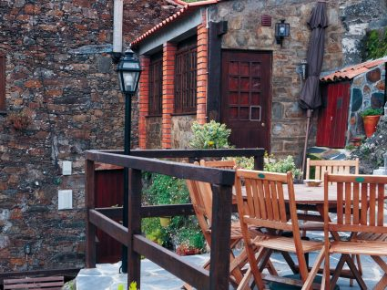 Candal: um oásis de tranquilidade na Serra da Lousã