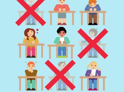 Candidaturas ao ensino superior arrancam amanhã com poucas vagas
