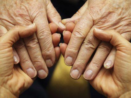 Canábis com efeitos positivos na doença de Alzheimer