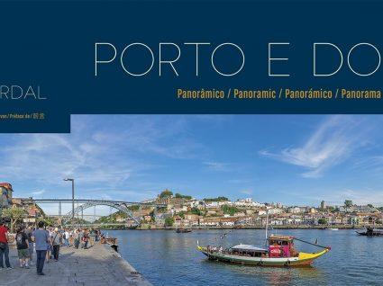 """O encanto nortenho está todo no """"Porto e Douro Panorâmico"""""""