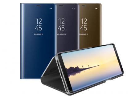 As 5 melhores capas para o Samsung Galaxy Note 8