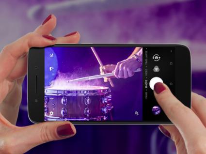 Alcatel Idol 5: um smartphone para fãs de redes sociais