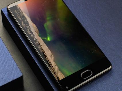 UHANS MX: o telemóvel de moldura reduzida mais barato do mercado