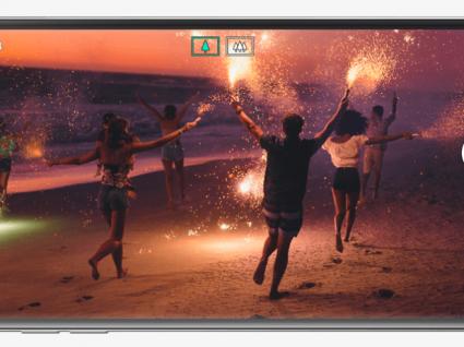 LG V30: um smartphone que também é uma câmara fotográfica