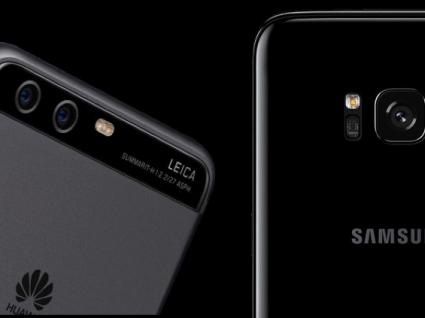 Samsung S8 vs Huawei P10: qual o melhor?
