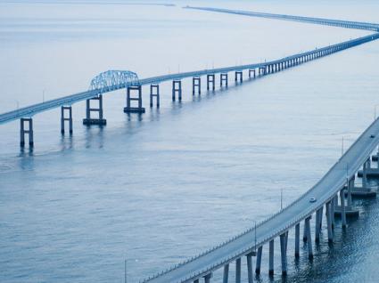 Será esta a melhor ponte do mundo?