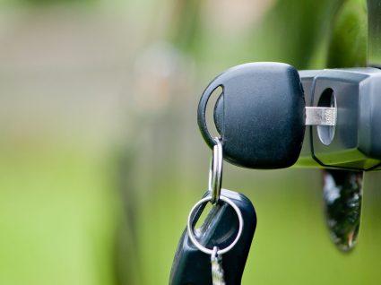 Chave do carro partida? 3 soluções para a retirar