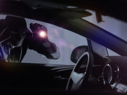 Carro roubado: o que fazer e como evitar o furto