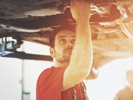 4 coisas que o mecânico não lhe diz