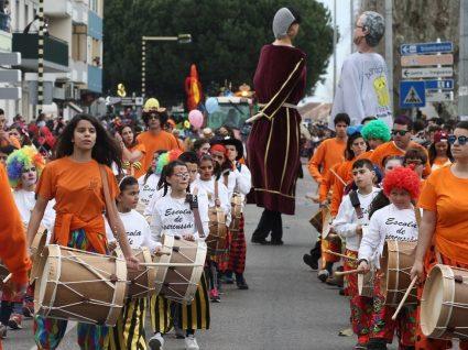 Planeie o Carnaval em Lisboa