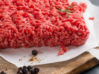 Segurança alimentar: criado grupo para resolver problemas da carne picada