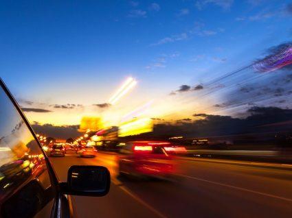 Condução perigosa: como reagir