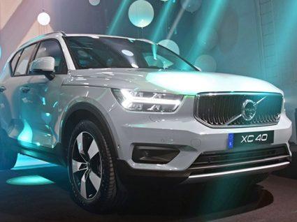Volvo XC40 eleito carro do ano 2018: conheça a máquina
