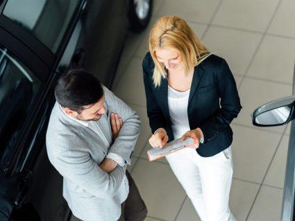 Locadora de veículos: o que é e para quem