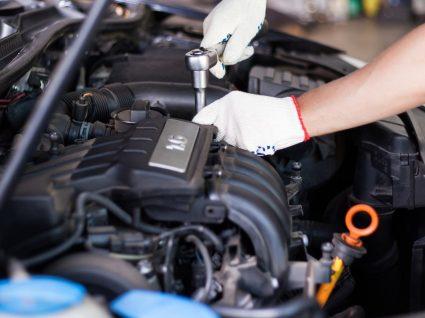 Bicos dos injetores do motor do carro: o que precisa de saber