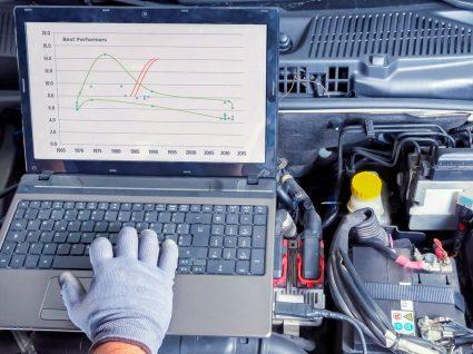 Motor fraco: 5 causas principais