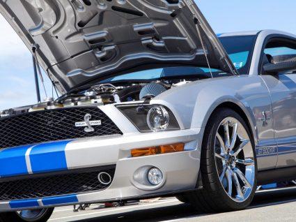 Motor em V: vantagens e desvantagens