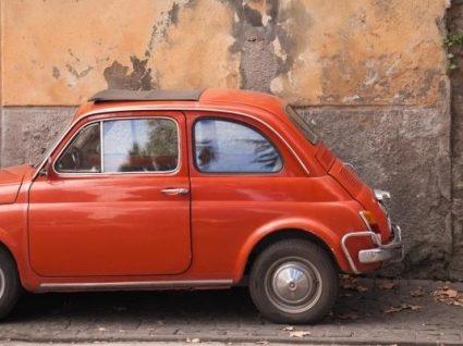 10 carros antigos em que vale a pena investir
