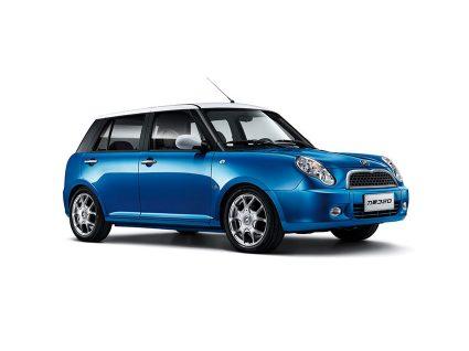 6 carros chineses que são cópias de modelos conhecidos