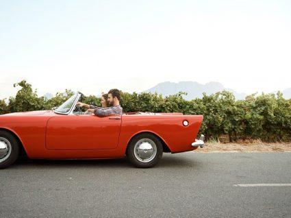 Os 7 melhores carros clássicos americanos