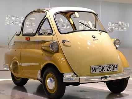 Os 10 carros mais estranhos do planeta