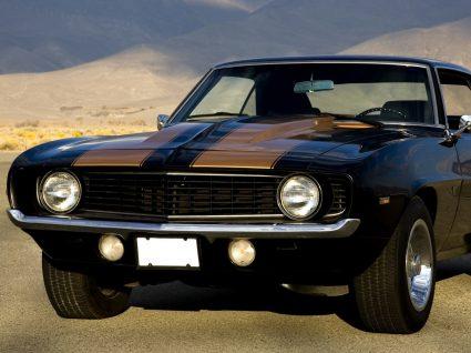 Carros vintage: 10 modelos para admirar