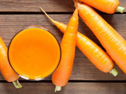 Cenoura e colesterol: uma relação com benefícios para a saúde