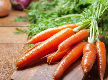 4 benefícios da cenoura (além dos olhos bonitos)