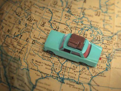 Carta de condução internacional: o que precisa de saber