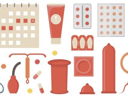 Métodos contracetivos: guia essencial para escolher o seu