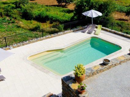 8 casas nas Aldeias do Xisto com piscina para os dias de sol