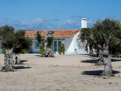 Casa de férias de Ricardo Salgado prestes a ser demolida