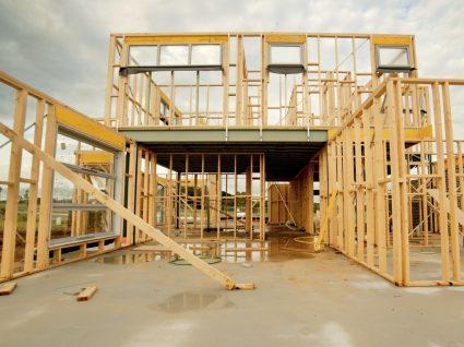 Boas razões para investir numa casa de madeira