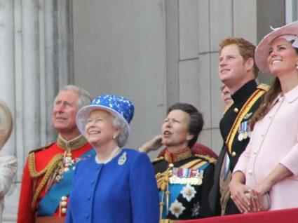 Casa Real Britânica está a contratar: não perca a oportunidade