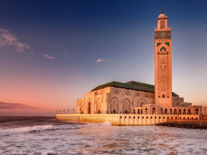 Mesquita de Casablanca